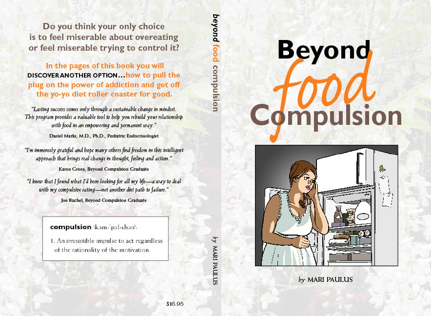 Beyond Food Compulsion Book Cover